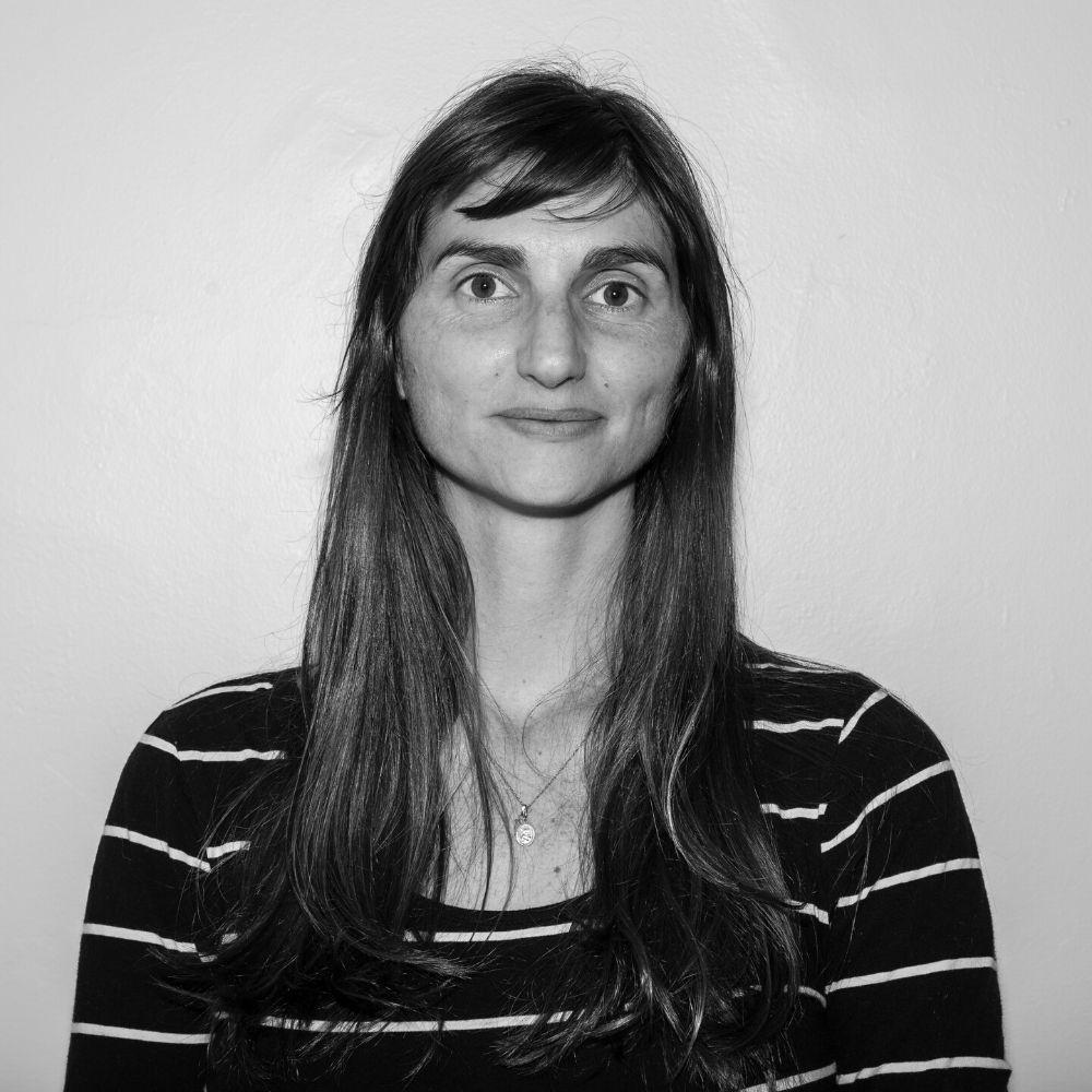 MRC Board Director Dr Maria Belen Yanotti
